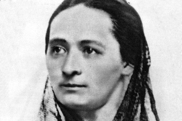 Božena Němcová (1850)