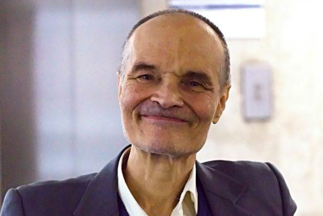 Karel Nešpor