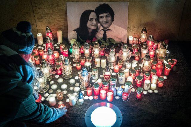 Ján Kuciak zavražděný novinář