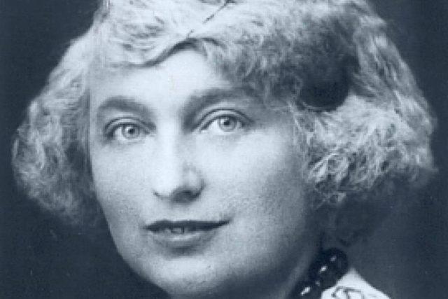 Simonetta Buonaccini (1896-1935) před rokem 1935