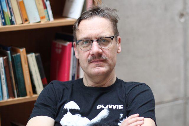 David Matásek