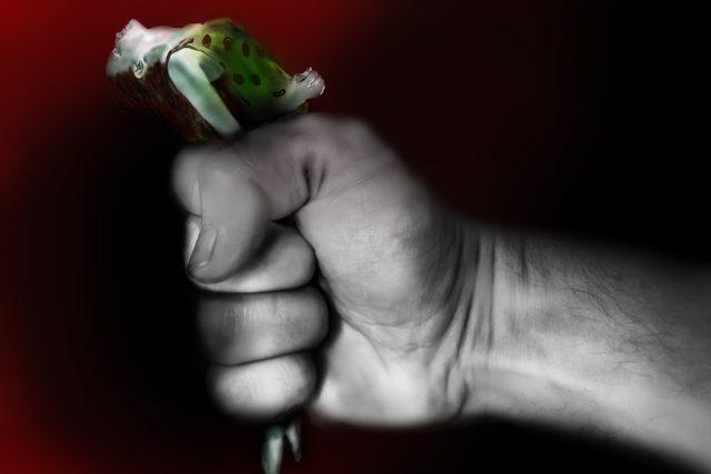 Domácí násilí na ženách | foto: Fotobanka Pixabay