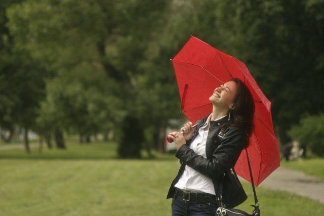 Deště dnes přicházejí jindy,  jinak,  víc koncentrovaně,  říká Václav Cílek | foto: Fotobanka Pixabay