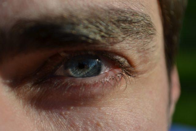 Oko patří k nejzranitelnějším orgánům lidského těla