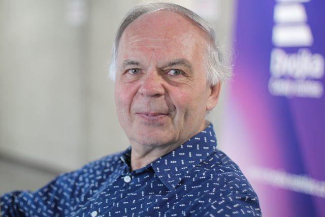 Jiří Hlaváč