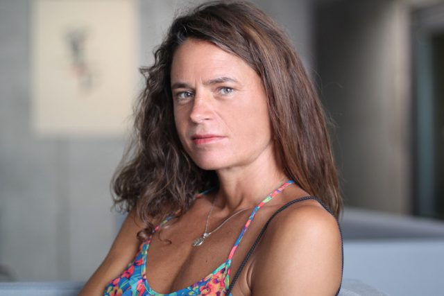 Kristina Höschlová