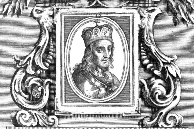Boleslav II. | foto: ČTK