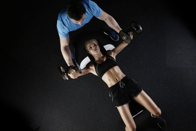 Profesionální sportovci v žertu říkají,  že mají home office | foto: Fotobanka Pixabay -  (5008272)