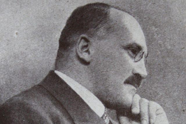 František Janda-Suk | foto: Wikimedia Commons,  CC0 1.0