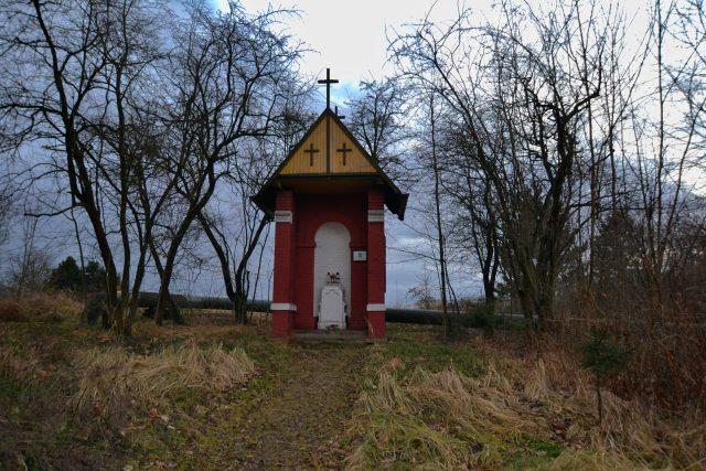 Kaple v Karviné   foto: Jan Lenart