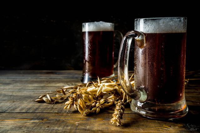 Pivo,  půllitr  (ilustrační foto) | foto: Profimedia