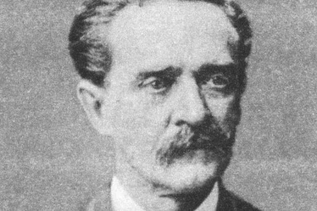 Karel Sabina | foto: Česká knižnice