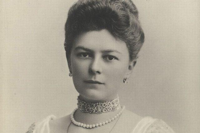 Žofie,  vévodkyně z Hohenbergu  (před rokem 1868) | foto: Wikimedia Commons,  CC0 1.0