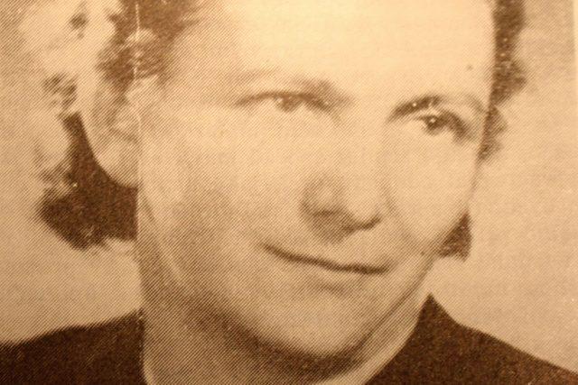 Marie Mrázová na fotografii, podle které ji vyšetřovatelé hledali celých šest let