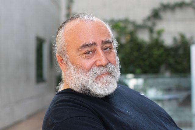 Alekos Kufudakis