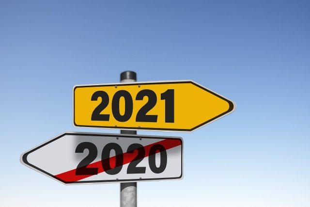 Návrat zpátky před únor 2020 je nereálný. Tématem následujícího roku bude odolnost