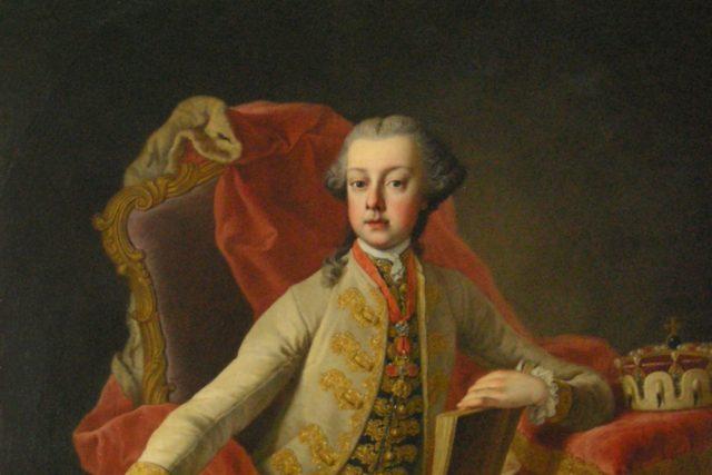 Malý Josef II.