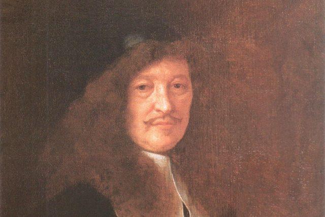 Jan Hertvík Nostic | foto: Karel Škréta,  Wikimedia Commons,  CC0 1.0