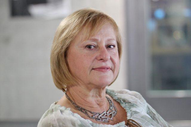 Hana Roháčová