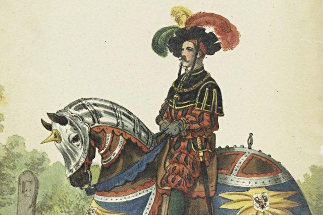 Maxmilián II. Habsburský | foto: autor neznámý,  Wikimedia Commons,  CC0 1.0
