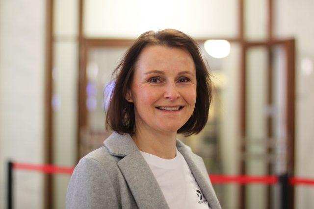 Marta Boučková