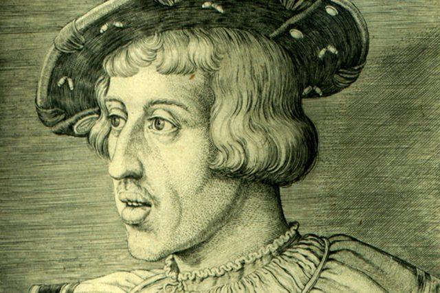 Císař Ferdinand I. Habsburský | foto: Wikipedia,  CC0 1.0