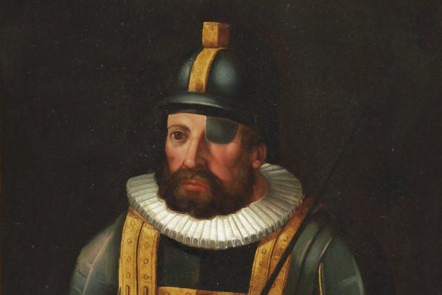 Jan Žižka z Trocnova | foto: autor neznámý,  Národní muzeum