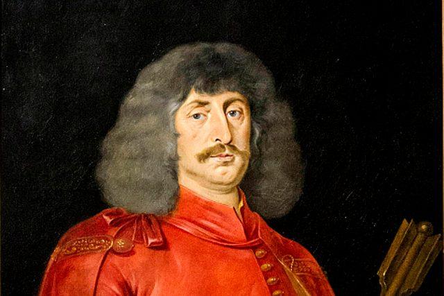 Mikuláš Zrinský | foto: Jan Thomas van Ieperen,  Wikimedia Commons,  CC0 1.0