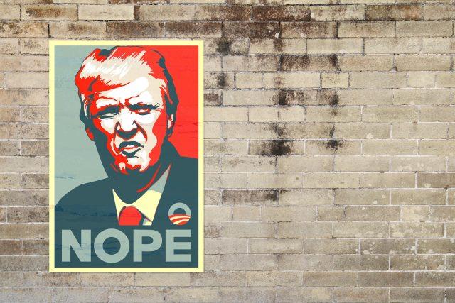 Donald Trump | foto: Pixabay