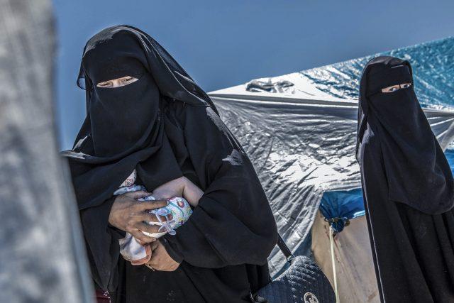 Manželky džihádistů