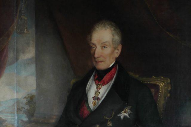 Klemens Wenzel von Metternich | foto:  Membeth,  Wikimedia Commons,  CC0 1.0
