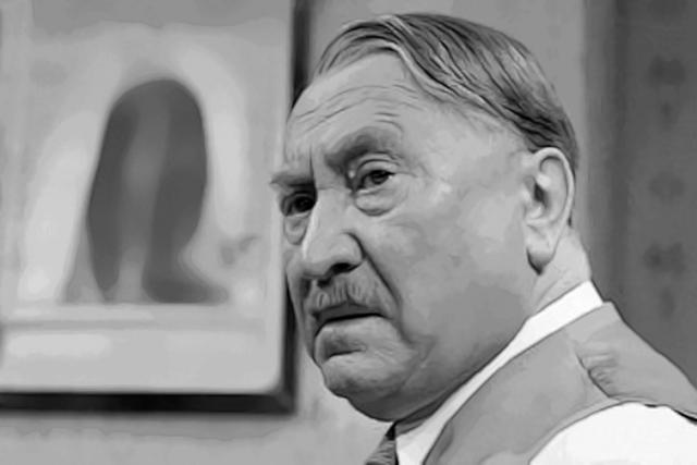Jaroslav Marvan jako rada Vacátko