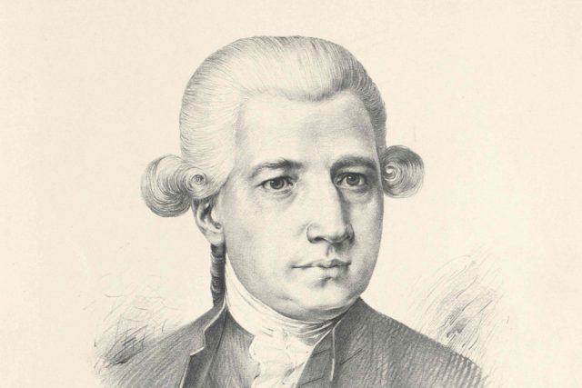 Josef Mysliveček | foto: Jan Vilímek,  Wikimedia Commons,  CC0 1.0