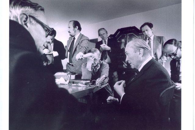Jan Patočka | foto: archiv Ústavu pro studium totalitních režimů