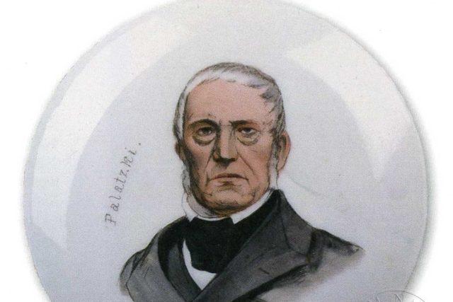 František Palacký | foto: autor neznámý,  Europeana Collections