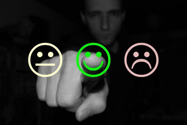 Názory, zpětná vazba, rozhodování  (ilustrační snímek)
