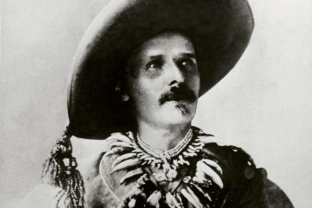 Karel May