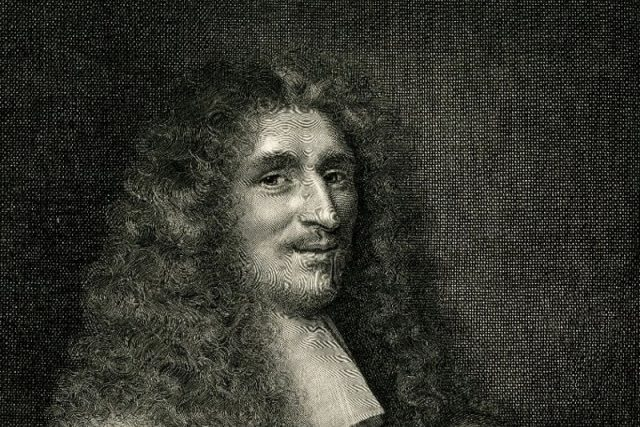 Charles Patin,  1685 | foto: Antoine Masson,  Wikimedia Commons,  CC0 1.0