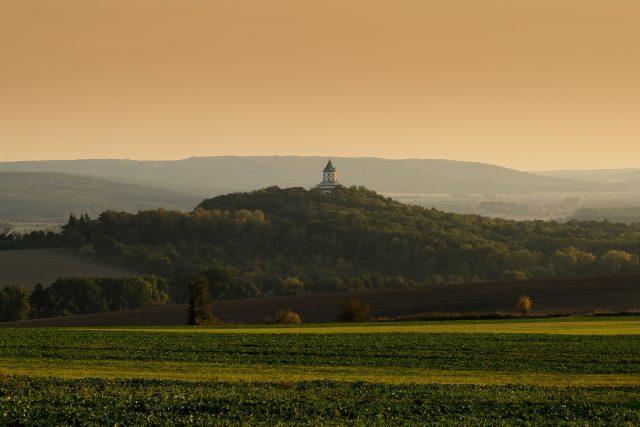 Humprecht od vrchu Hůra | foto:  LaSo,  Wikimedia Commons,  CC BY-SA 3.0