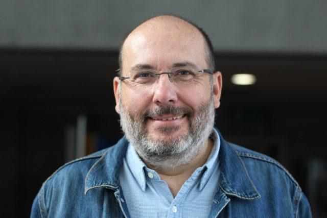 Miroslav Bobek, přírodovědec a manažer, od roku 2010 ředitel Zoologické zahrady Praha