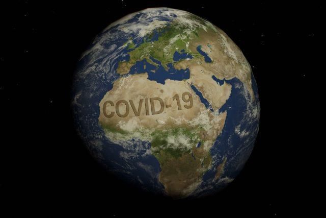 Pandemie koronaviru možná způsobí, že se změní pohled na globalizaci