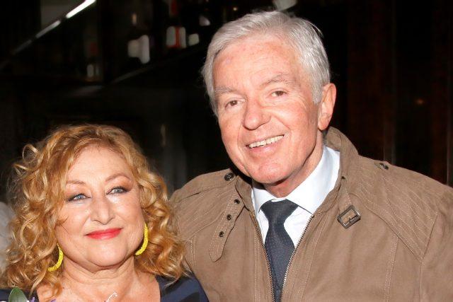 Halina Pawlowská a Jan Měšťák | foto: Profimedia