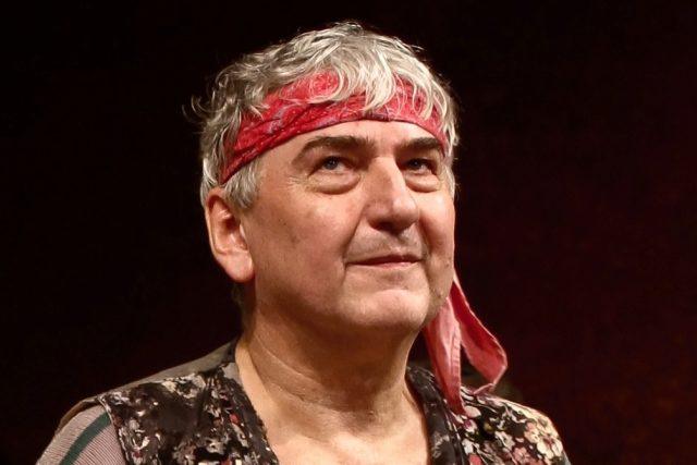 Miroslav Donutil ve hře Sluha dvou pánů  (Stavovské divadlo,  2011) | foto: Profimedia
