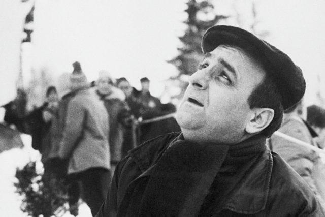 Ota Pavel,  spisovatel a novinář | foto: autor neznámý,  ČTK