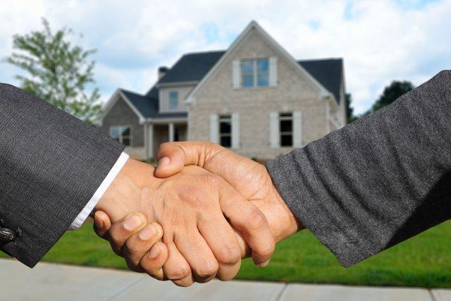 nemovitosti, reality, realitní makléř