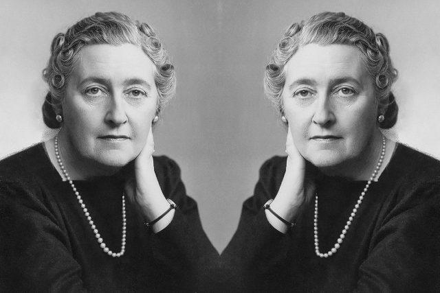 Agatha Christie   foto: Profimedia