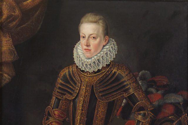 Matyáš Habsburský | foto: Lucas van Valckenborch,  Wikimedia Commons,  CC0 1.0