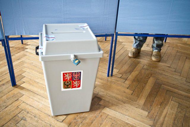 Hladký průběh voleb může ohrozit napadení datových přenosů nebo shození stránek statistického úřadu | foto: Profimedia