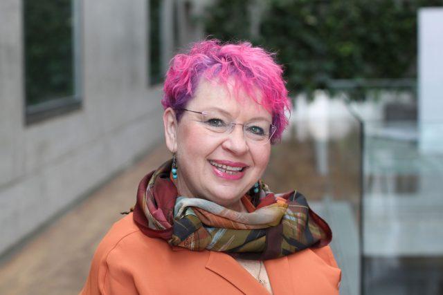 Mirka van Gils Slavíková