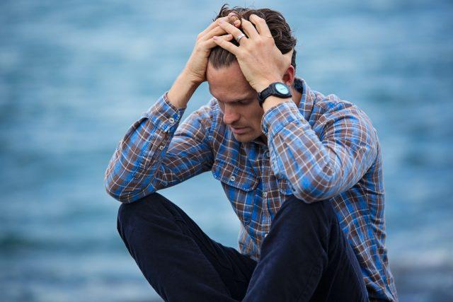 Úzkost může zabíjet více než koronavirus. Sabotéři mají výhodu v tom,  že dokážou úzkost potlačit | foto: Nathan Cowley,  Pexels